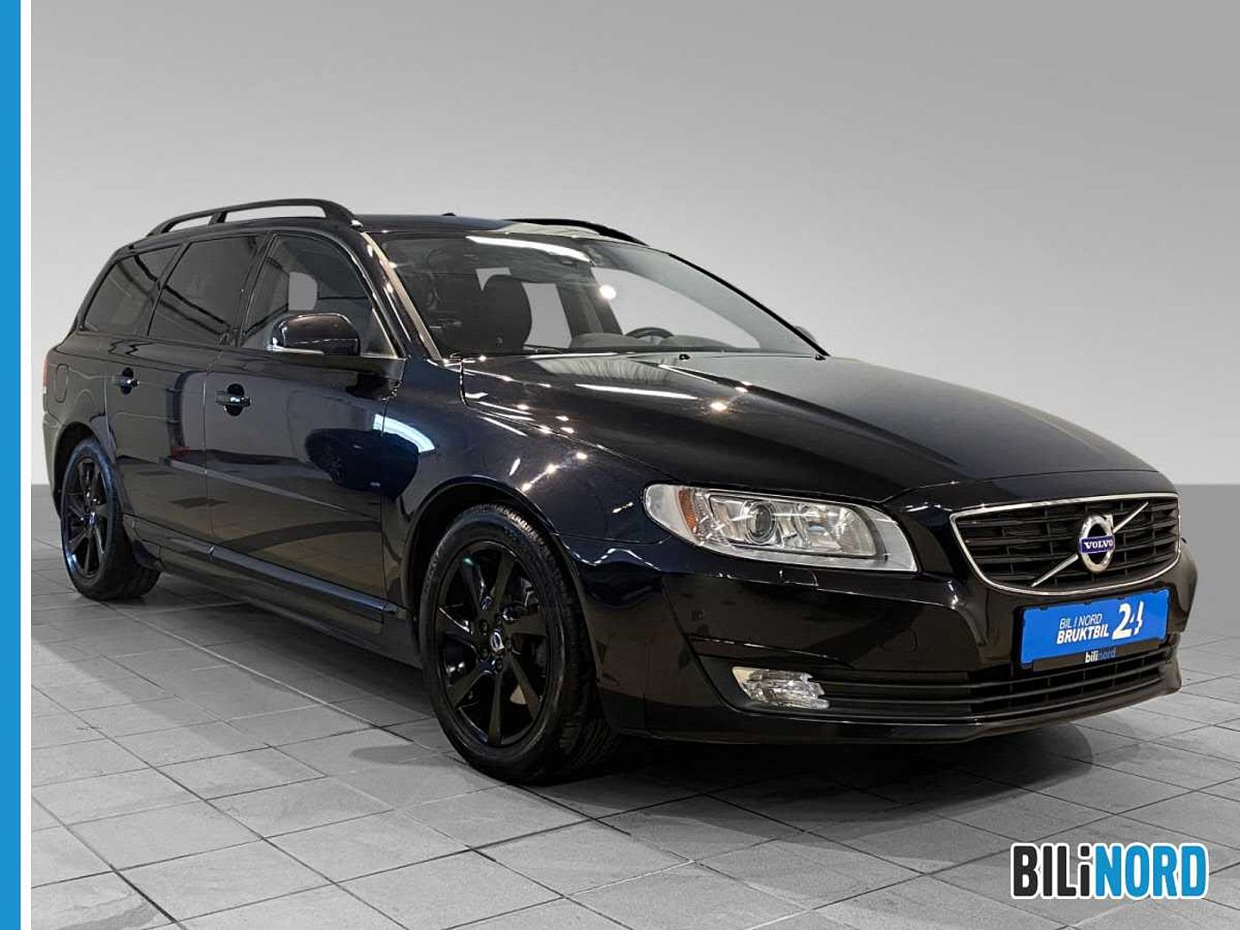 Volvo  D2 Dynamic Edition aut 119g
