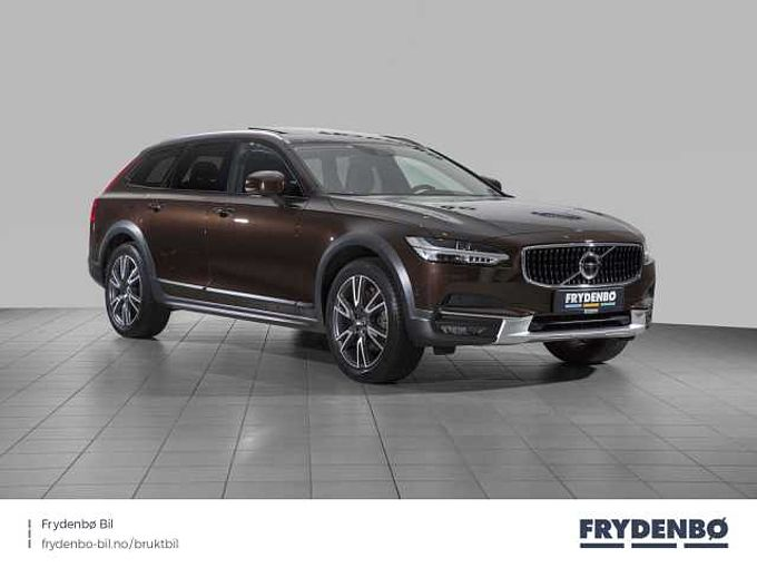 Volvo V90 Cross Country D4 190hk Pro AWD aut