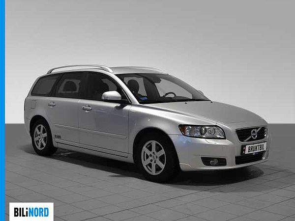 Volvo V50 DRIVe Limited Edition start/stop