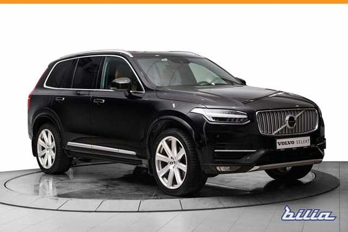 Volvo XC90 D5 225hk Inscription AWD