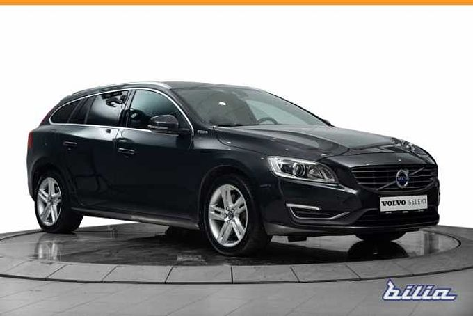 Volvo V60 D5 Summum Twin Engine