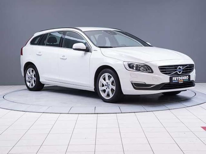 Volvo V60 D5 Momentum Twin Engine
